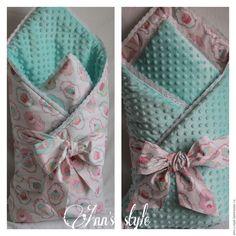 Одеяло-конверт на выписку из роддома Sweet baby – купить или заказать в интернет-магазине на Ярмарке Мастеров | Эксклюзивное одеяло на выписку вашего малыша из…