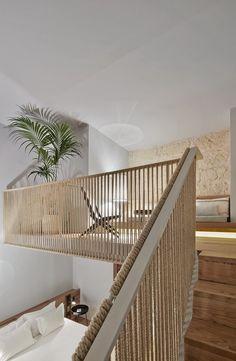 Puro Hotel, Palma di Maiorca, 2016 - OHLAB - OLIVER HERNAIZ ARCHITECTURE LAB