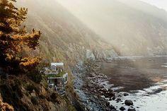 Big Sur Trip Guide - San Francisco Day Trips The Esalen Institute Hot Springs, 55000 Highway 1, Big Sur; 831-667-3000.