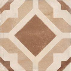 #Marca Corona #Terra Geometria Vers. C 20x20 cm 0383 | #Gres #cementine #20x20 | su #casaebagno.it a 46 Euro/mq | #piastrelle #ceramica #pavimento #rivestimento #bagno #cucina #esterno