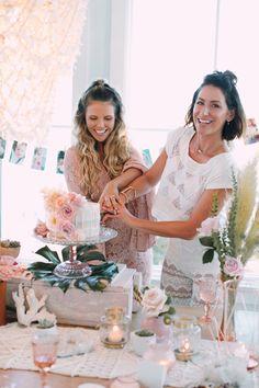 An Italian Inspired Baby Shower! Katrina Scott, Tone It Up, The Hamptons, Flower Girl Dresses, Baby Shower, Photoshoot, Wedding Dresses, Chic Baby, Inspired