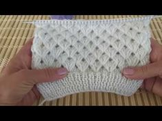 Crochet Patterns For Beginners, Embroidery Patterns, Hand Embroidery, Stitch Patterns, Knitting Patterns, Knitting Charts, Easy Knitting, Knitting Stitches, Diy Crochet
