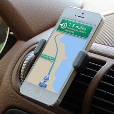 Fancy - Kenu Airframe Car Vent Phone Mount