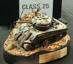 Tactical Truck, Amphibious Vehicle, Military Action Figures, Sherman Tank, Modeling Techniques, Model Tanks, Military Modelling, Army Vehicles, Military Diorama