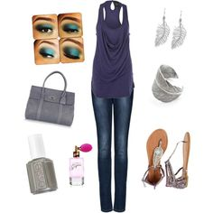 going out on a date outfit :) (via #spinpicks)