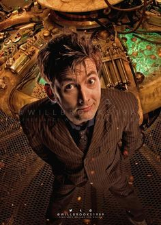 The tenth doctor doctor who images and stuff доктор, доктор кто, гики. Décimo Doctor, Serie Doctor, Doctor Who 10, Doctor Who Quotes, Eleventh Doctor, Science Fiction, Star Wars, Christopher Eccleston, Rory Williams