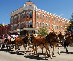 Leadville, the highest incorporated city in the U., at feet, is surrounded by more than a million acres of public forests. Leadville Colorado, Cloud City, Twin Lakes, Eureka Springs, Beautiful Places To Visit, Travel And Leisure, Park City, Rocky Mountains, Wonders Of The World