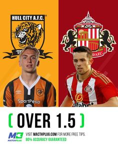 Matchplug is the best betting tips site connecting bettors with winning tips. We are spot on in our today's match predictions, especially our well detailed best soccer predictions and football betting tips selected by our experienced betting expert.
