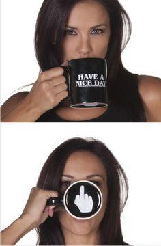 Funny pictures about Don't bother me while I drink my coffee. Oh, and cool pics about Don't bother me while I drink my coffee. Also, Don't bother me while I drink my coffee. Funny Coffee Mugs, Coffee Humor, My Coffee, Coffee Cups, Drink Coffee, Morning Coffee, Coffee Time, French Coffee, White Coffee