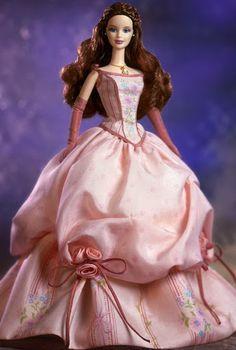 Fairytale Barbie