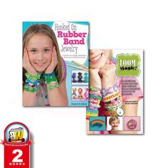Great book  of loom band collection #books #booksforsale #onlinebookstore