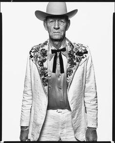 Cotton Thompson, maintenance man, Fort Worth, Texas, February 2, 1980