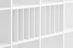 #Expedit #Fachteiler für die vertikale #Teilung des Faches // vertical #devider for #Expedit #shelf