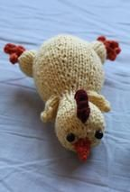 @Nicole Novembrino Novembrino Largent Cox here is another chicken pattern for you