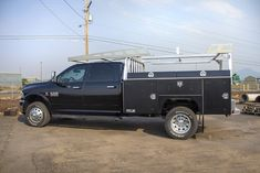 Military-grade service bodies: the highest-quality service bodies available. backed by HPI's lifetime, transferrable warranty. Custom Truck Beds, Custom Trucks, Welding Beds, Truck Boxes, Trailer Storage, Best Build, Pickup Trucks, Cool Cars, Dream Cars
