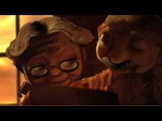 Una Corta Historia de Amor [Cortometraje] #cortosemocionales #emociones #educacionemocional
