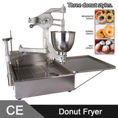 Mini Donut Machine / Fryer , Find Complete Details about