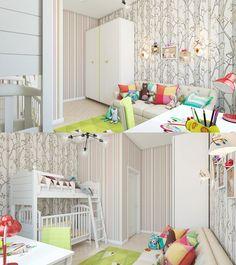 Stylish Kids Kids Room Design And Kids Rooms On Pinterest