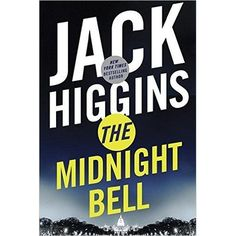 """Enter to win one of 25 copies of THE MIDNIGHT BELL.   """"The bell tolls at midnight as death requires it.""""   In Washington, D.C., on a nigh..."""