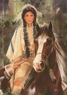 Maija - Painted Pony  _ I loooove Maija!  I want this one.