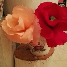 #fiori cartacrespa