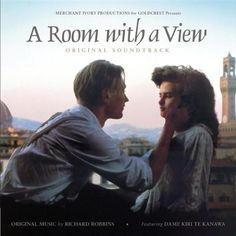A Room with a View - Soundtrack..beautiful!