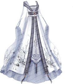 - # Kimono - Mode - # Mode # Kimono - – – Mode – - Source by Fashion drawing Dress Drawing, Drawing Clothes, Fashion Design Drawings, Fashion Sketches, Mode Kimono, Fantasy Gowns, Anime Dress, Dress Sketches, Chinese Clothing