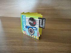 Scrap Spot: PAP / DIY / TUTORIAL Mini álbum dobradura, feito com apenas uma folha de papel para scrapbooking One page mini album, scrapbooking