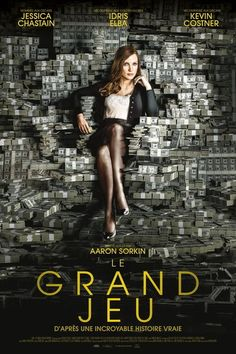 ONLINE.~!W-a-t-c-h Molly's Game# 2017 Full movie full online