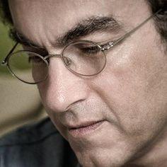 Ο Σταύρος Παπασταύρου στα Εγκλήματα Interview, Glasses, Eyewear, Eyeglasses, Eye Glasses