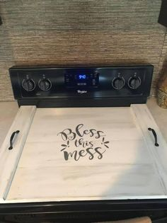 Custom stove top-Noodle board-Serving tray-Wooden serving tray-Farmhouse rustic- Decorative tray-Per Serving Tray Decor, Wooden Serving Trays, Kitchen Stove, Kitchen Decor, Kitchen Ideas, Kitchen Themes, Wooden Stove Top Covers, Stove Covers, Stove Board