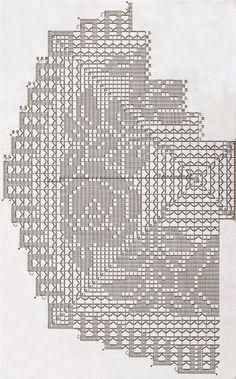 Watch The Video Splendid Crochet a Puff Flower Ideas. Wonderful Crochet a Puff Flower Ideas. Crochet Tablecloth Pattern, Crochet Flower Patterns, Crochet Motif, Crochet Doilies, Crochet Puff Flower, Crochet Round, Crochet Home, Crochet Flowers, Thread Crochet