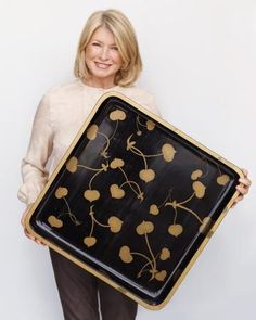 Martha Stewart's impressive Japanese cookware collection