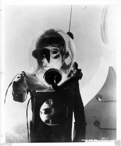 The Man from Planet X (1951) in '50s Horror and Sci-Fi Forum