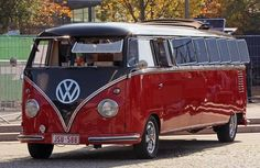vw-bus-limo-1 | Art of the State