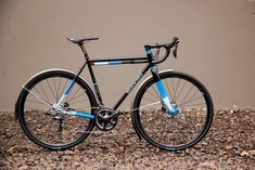 Donner Und Blitzen: Breadwinner Cycles B-Road Special