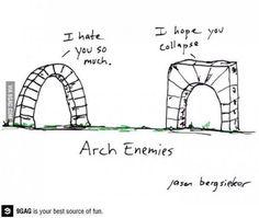 VA Viper: Arch Enemies