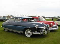 1950 Hudson Pacemaker Hudsons of the Day: lord_k
