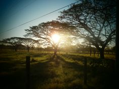 Costa Rica, beauty of nature in Guanacaste http://costarica-relax.com