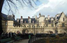 Top 10 Famous Places To Visit in Paris During Maison et Objet | Musee de Cluny | www.bocadolobo.com #paris #whattosee