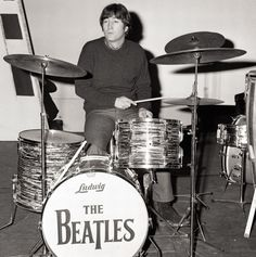 """Rare pictures of the The Beatles from the 2015 released book """"I'm Looking Through You"""""""