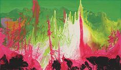stephen bush art   Stephen Bush (1958-.) Australia