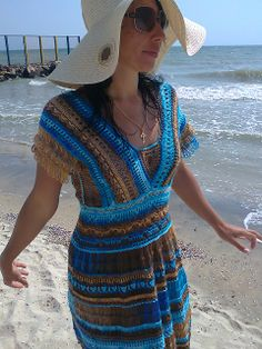 Ravelry: wyazalusska's Sea and Sand