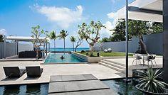 Luna2 Private Hotel, Bali, Indonesia