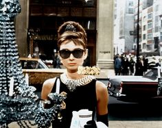 Breakfast At Tiffany's (1961) | 10 Iconic New York Movie Scenes In 2014