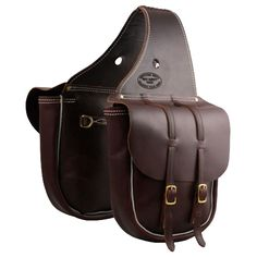 TrailMax endurance and western horse saddlebags, candle bags, and saddle pockets are made with the utmost quality. Browse canvas and leather saddlebags here! Horse Gear, Horse Tack, Leather Saddle Bags, Leather Tooling, Leather Working Patterns, Cowboy Gear, Horse Saddles, Horse Saddle Bags, Bike Bag