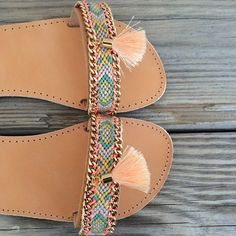 Bonk Ibiza Sandals
