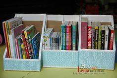 自己做的小书架 - 乐妈 - 乐乐和乐妈的快乐小窝