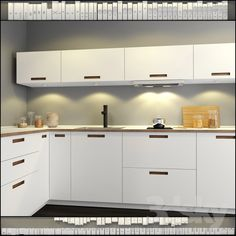 ikea marsta doors with cover panels Kitchen Corner Units, Kitchen Window Shelves, Kitchen Ikea, Ikea Kitchen Design, New Kitchen, Kitchen Paint Schemes, Kitchen Countertops, Kitchen Cabinets, Kitchen Models