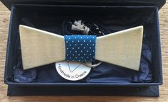 New Designs Wooden Bow Ties